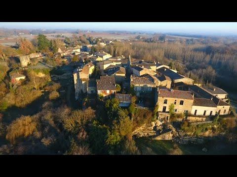 Découverte : Le Plus Petit Village Français