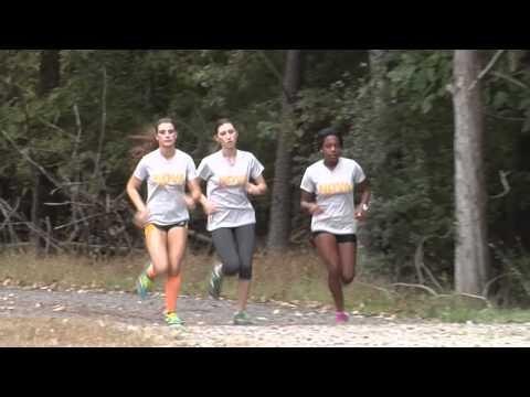 NOVA Athletics In Focus (NVCC TV)