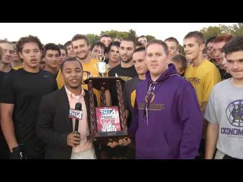 Tony Atkins' Team of the Week Oconomowoc