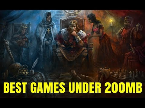 Best 5 Games Under 200mb For Pc Highly Compressed Games