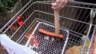 "[DANNI RELOADED™]: Danielas ""Esoterig-Hot-Dogs"" [№1/2]"