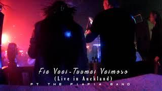 Fia Vaai (Live in Auckland)- Tuumai Vaimoso