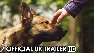 MAX Official UK Trailer (2015) - War Dog Drama HD