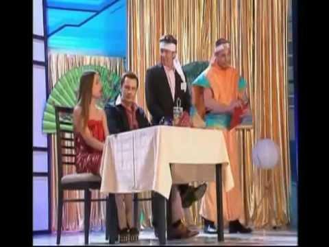 Уральские пельмени - Суши бар.mp4