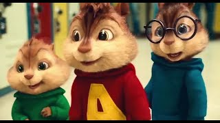 Gall Goriye | Raftaar | Manindar Buttar | Jaani  | Chipmunks Version