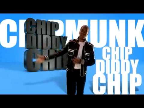 Chipmunk - I AM Chipmunk Out Now