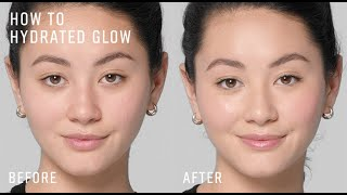 How To: Hydrated Glow Makeup Tutorial | Bobbi Brown