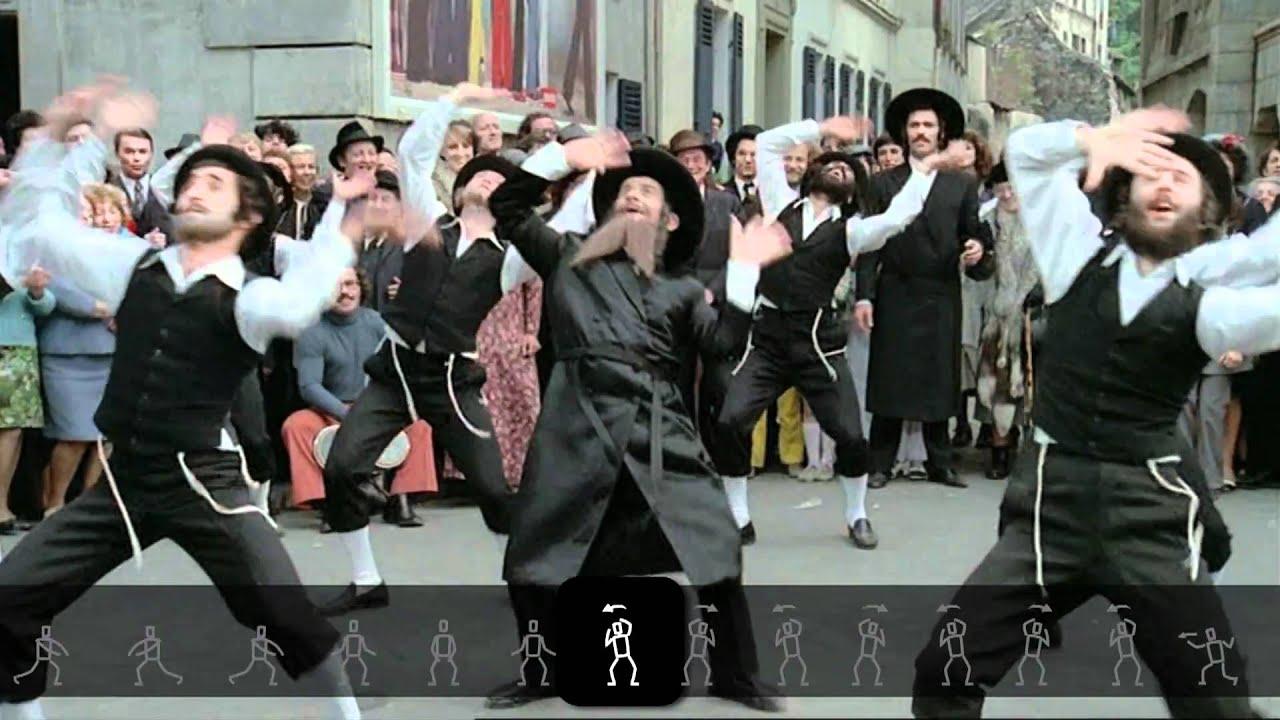 Ambiance rabbi jacob youtube for Dans rabbi jacob
