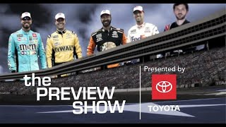 Preview Show: Round 2, dancing at Darlington Raceway | NASCAR Cup Series