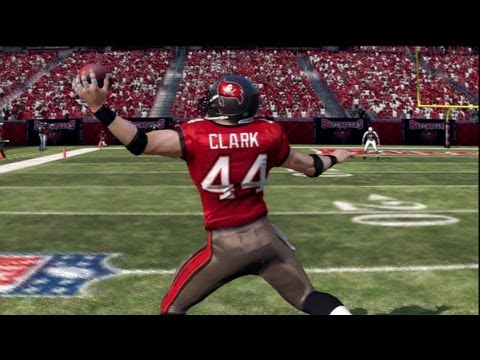 Tampa Bay Buccaneers Sign Dallas Clark - Are They Contenders?