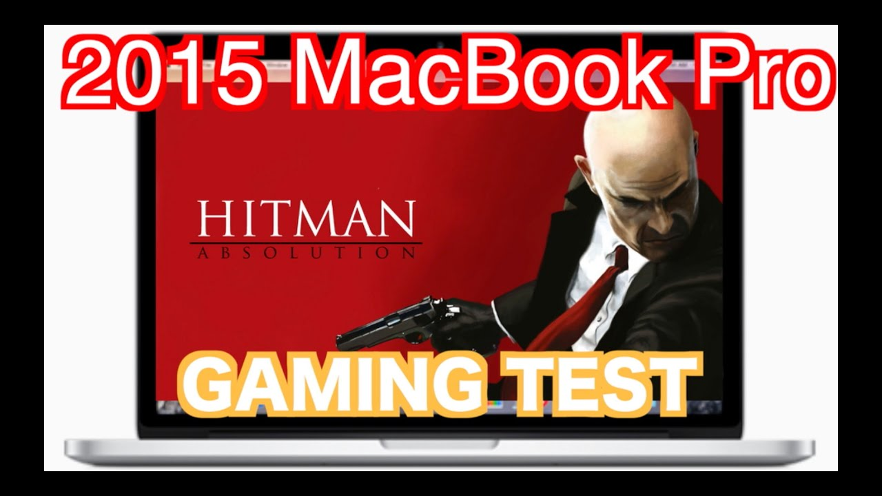 hitman absolution macbook pro 13