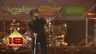 Vagetoz - Saat Kau Pergi (Live Konser 15 Nov 2007 Serang)