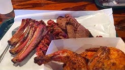 #2 Hard Eight, Dallas, TX - Char-Griller BBQ Wars Tour