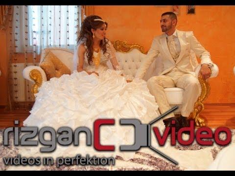 Kurdische Hochzeit - Kurdish Wedding | Daweta Zerga & Muhammet | Xerzan Music | Rizgan Video
