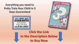 How to Potty Train in 3 Days Albuquerque