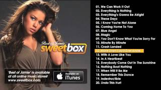 SWEETBOX - More Than You