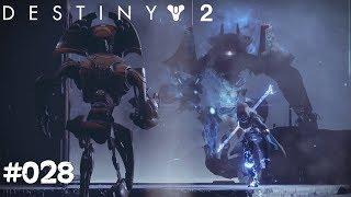 Destiny 2 #028 - Freundliche Vex? - Let's Play Destiny 2 Deutsch / German