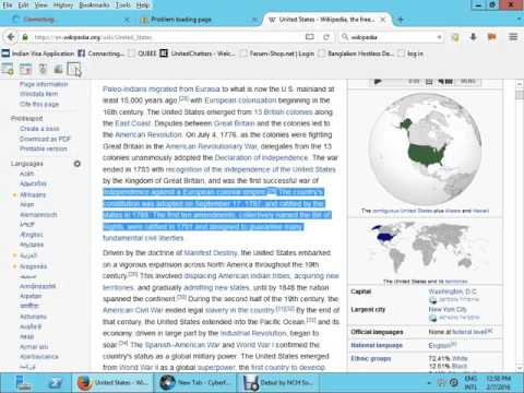 wiki us part-1