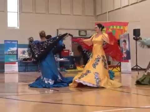 Baile Filipinas