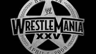 WwE WrEsTlEmAnIa 25 ThEmE sOnG
