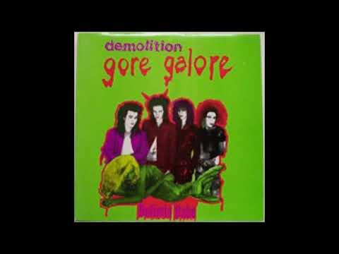 DEMOLITION GORE GALORE - LONG BLONDE BOMB thumbnail