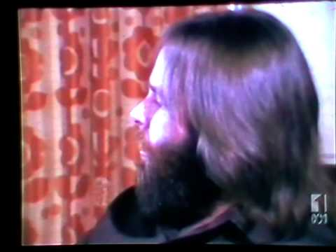 The Beach Boys- Carl Wilson interview in Austraia 1978