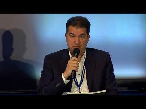 Vasilis Fourlis | Delphi Economic Forum 2018