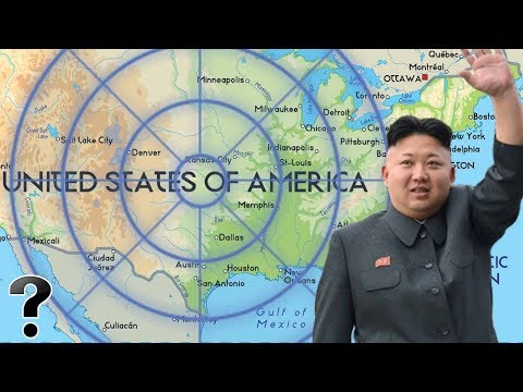 How Much Damage Can A Hydrogen Bomb Do?