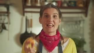 MEJOR DE ESTACIÓN: Muffins de mandarina chocolate y avena