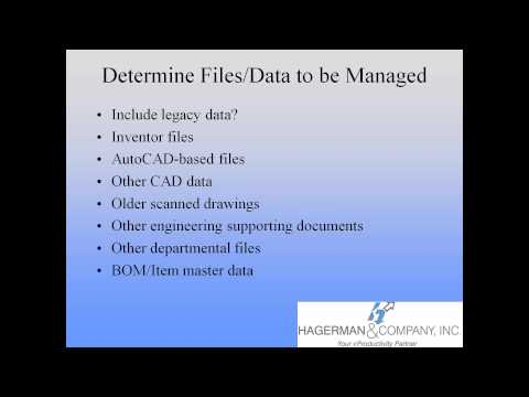 Preparing for Successful Data Management Implementation