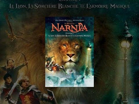 Le Monde De Narnia - Le Lion, La Sorciere Blanche Et L'Armoire Magique (VF)
