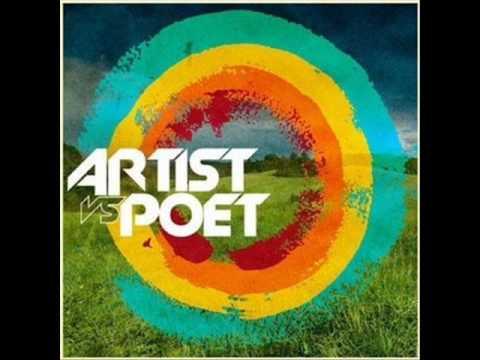 Artist Vs Poet 8-14