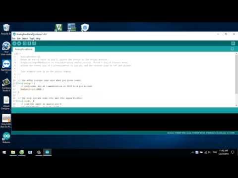 Setup STM32   Arduino IDE