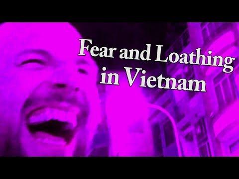Saigon, Hanoi und die reine Wahrheit | Vietnam | Weltreise Vlog #54