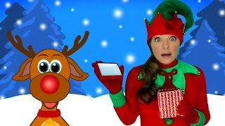 We Wish You A Merry Christmas | Christmas Songs for Children, Kids and Toddlers