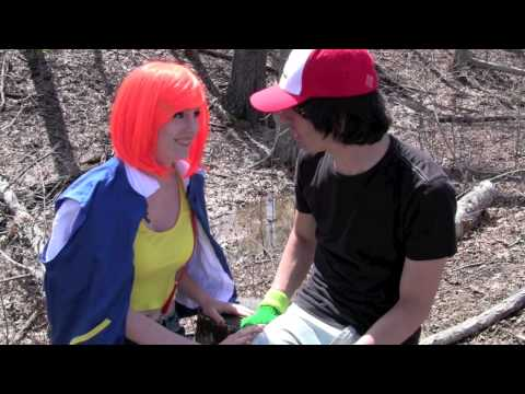 Pokemon Pals Episode 1