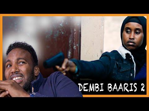 Download DAMBIBAARIS 2 - @SomAction Films Somali Film ( Reaction )