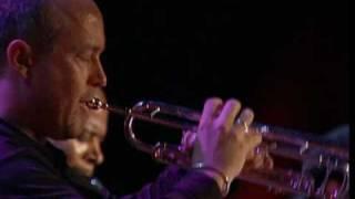 Dave Douglas Sextet - Chivas Jazz Festival 2001 #3