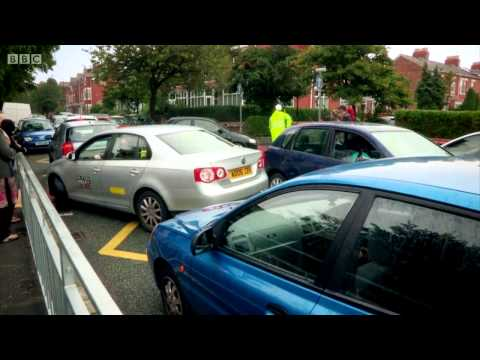 Parking Mad -- Episode 4