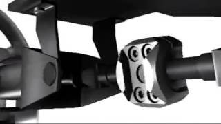 Гарант Блок - бесштыревой блокиратор рулевого вала(Видео о работе бесштыревого блокиратора рулевого вала Гарант Блок., 2015-01-14T08:31:10.000Z)
