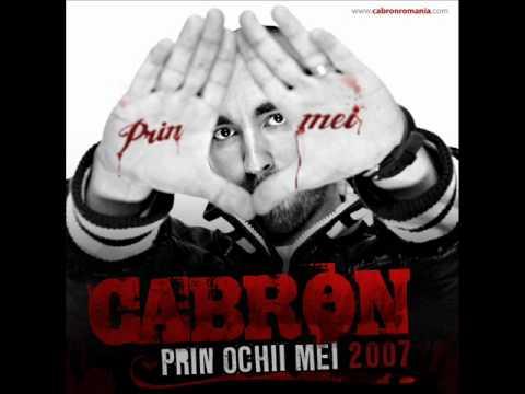 14. Cabron - Prin ochii mei (cu Dima) (RMX 2007)