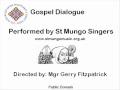 Gospel Dialogue