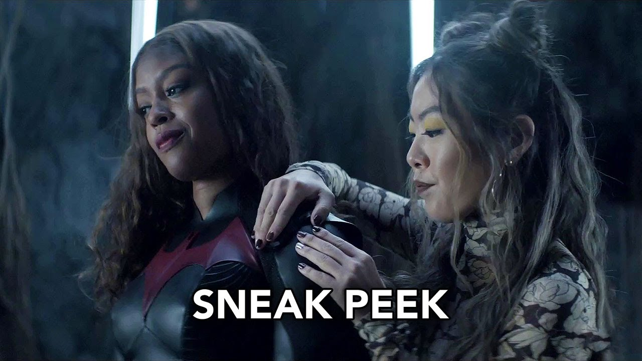 "Download Batwoman 2x08 Sneak Peek ""Survived Much Worse"" (HD) Season 2 Episode 8 Sneak Peek"