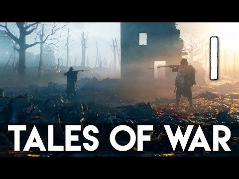 [1] Tales Of War (Let