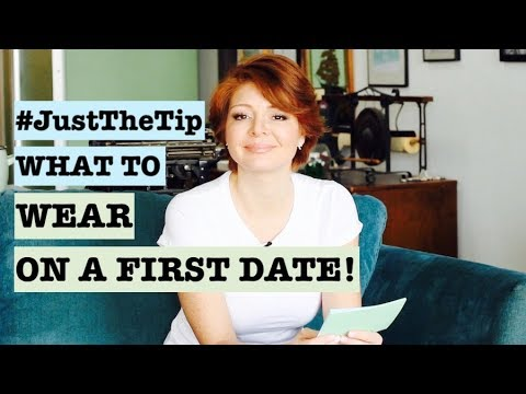 online dating first date advice