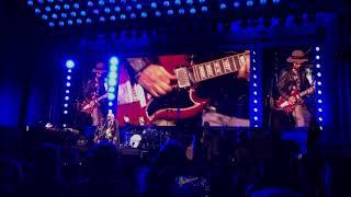 Tom Petty - You Wreck Me - Greek Theatre, Berkeley, CA (08-22-17)