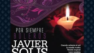 Javier Solis - Sentencia