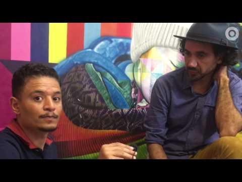 Entrevista: Eduardo Kobra