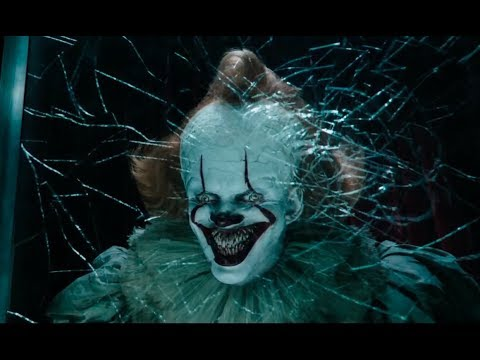 IT: CHAPTER TWO (2019)  Final Trailer HD, Pennywise, Comic-Con