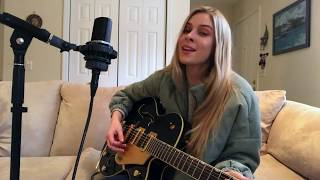Khalid And Sabrina Claudio - Don't Let Me Down Covered By Karen Hardy